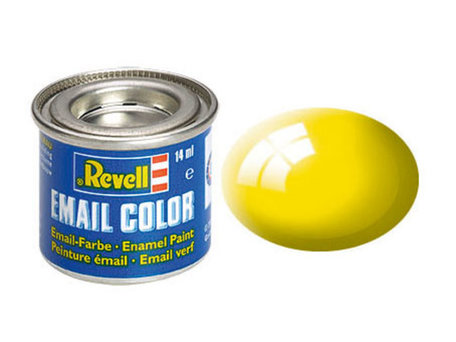 Revell 012: Yellow Gloss