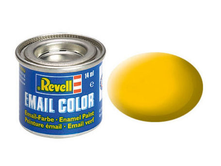 Revell 015: Yellow Mat