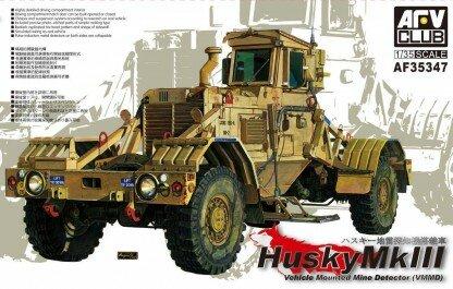 AFV Club Husky Mk III 1:35