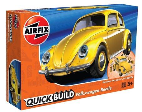 Airfix QuickBuild Volkswagen Beetle