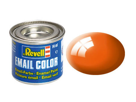 Revell 030: Orange Gloss