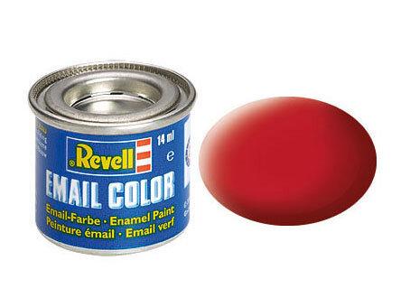 Revell 036: Carmine Red Mat