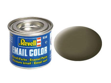 Revell 046: Nato Olive Mat