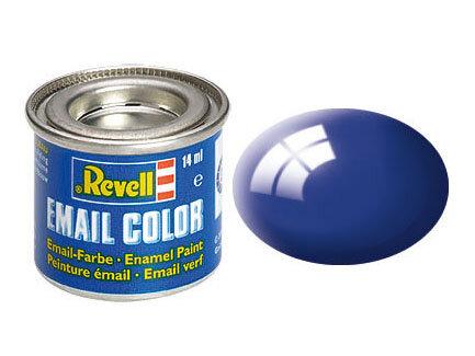 Revell 051: Ultramarine Blue Gloss