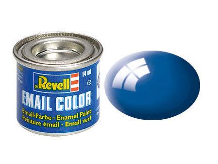 Revell 052: Blue Gloss