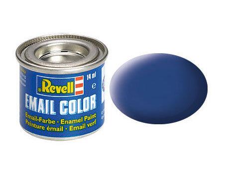 Revell 056: Blue Mat