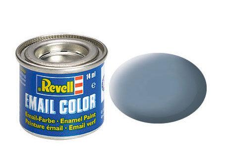 Revell 057: Grey Mat