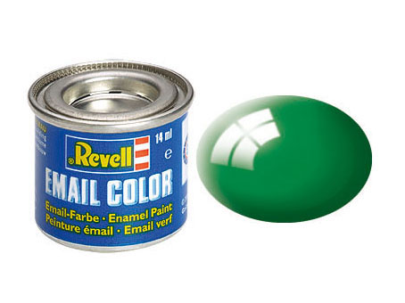 Revell 061: Emerald Green Gloss