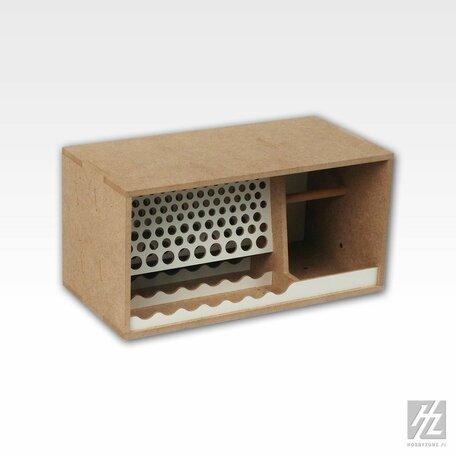 HobbyZone (OM07B) Brushes and Tools Module