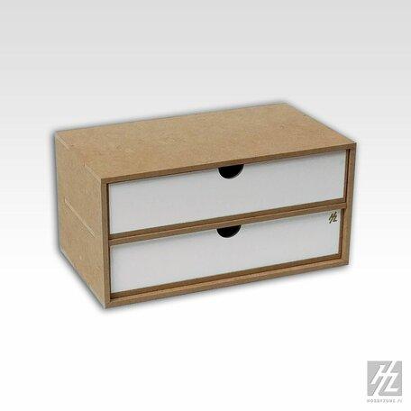 HobbyZone (OM02B) Drawers Module x 2