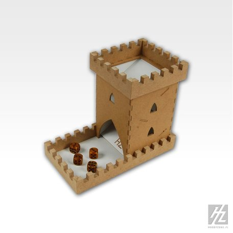 HobbyZone (DTZ) Dice Tower - Castle Tower