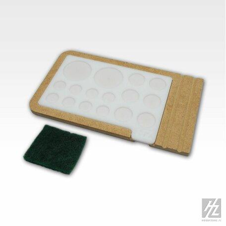 HobbyZone (PM1) Acrylic Painting Palette