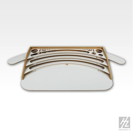 HobbyZone (SDM3S) Professional Paint Station - 26mm
