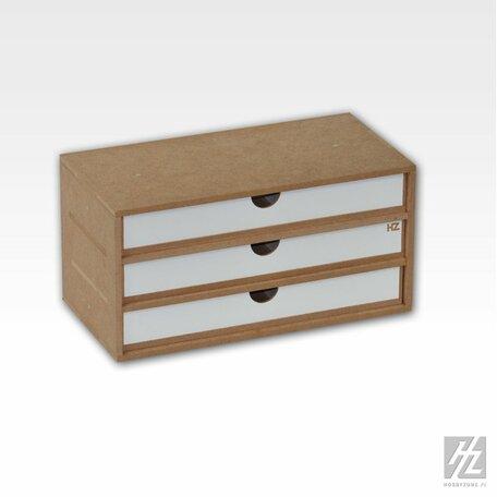 HobbyZone (OM02A) Drawers Module x 3
