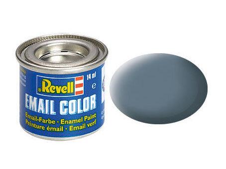 Revell 079: Greyish Blue Mat