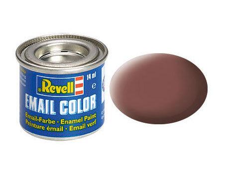 Revell 083: Rust Mat