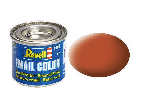 Revell 085: Brown Mat