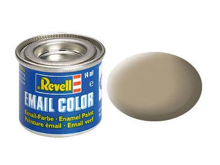 Revell 089: Beige Mat