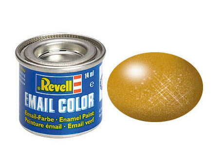 Revell 092: Brass Metallic