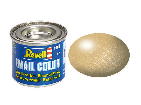 Revell 094: Gold Metallic