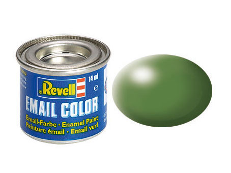 Revell 360: Fern Green Satin