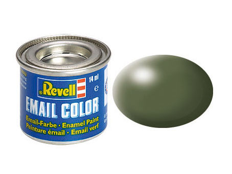 Revell 361: Olive Green Satin