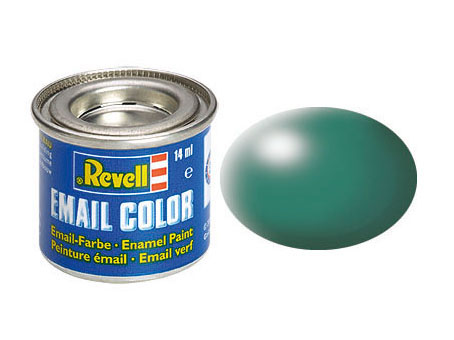 Revell 365: Patina Green Satin