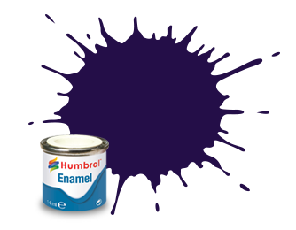 Humbrol 068: Purple