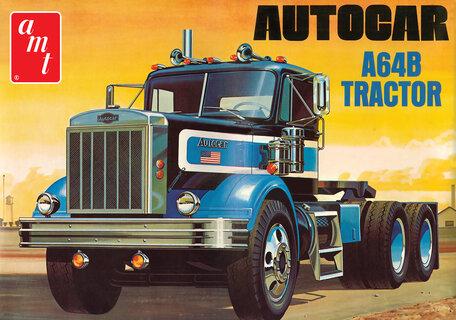 AMT Autocar A64B Tractor 1:25 (1099)