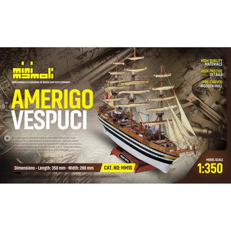 Mamoli Amerigo Vespucci 1:350