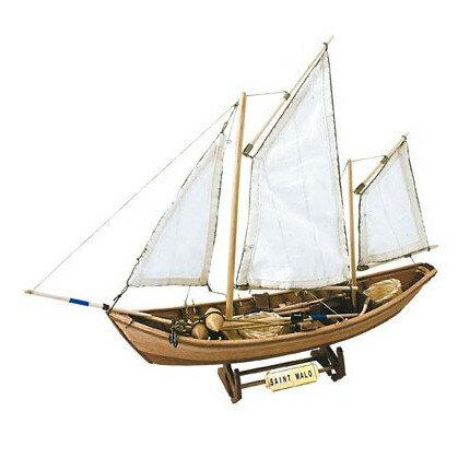 Artesania Latina Saint Malo 1:20 (19010)