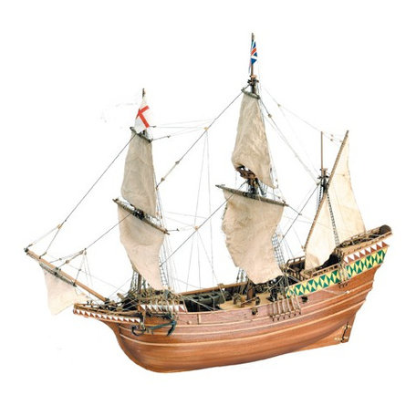 Artesania Latina Mayflower 1620 1:64 (22451)