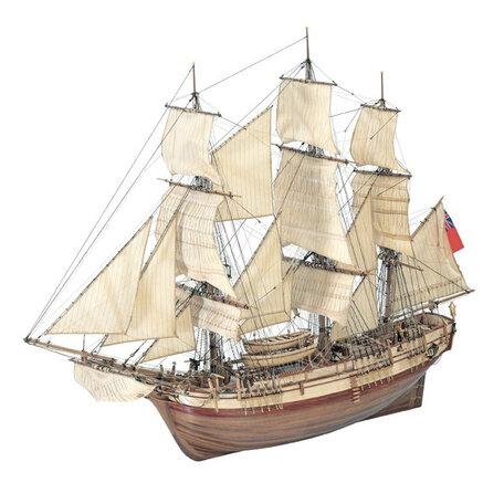 Artesania Latina H.M.S. Bounty 1783 1:48 (22810)