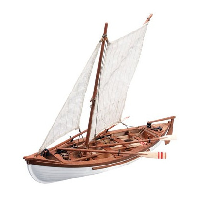 Artesania Latina Providence Whaleboat 1:25 (19018)