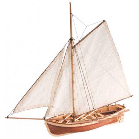 Artesania Latina H.M.S. Bounty's Jolly Boat 1:25 (19004)
