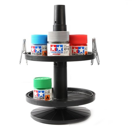 Tamiya Bottled Paint Stand (74077)