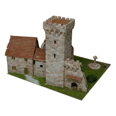 Aedes Ars Medieval Tower