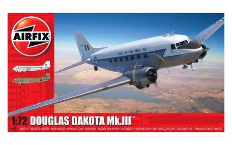 Airfix Douglas Dakota Mk.III 1:72