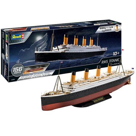 Revell RMS Titanic 1:600