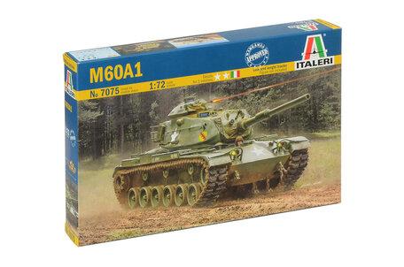 Italeri M60A1 1:72