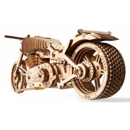 UGears Motorfiets VM-02 (70051)