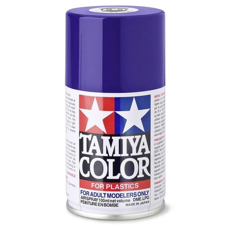 Tamiya TS-57: Blue Violet