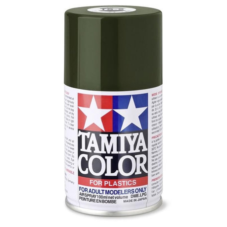 Tamiya TS-2: Dark Green