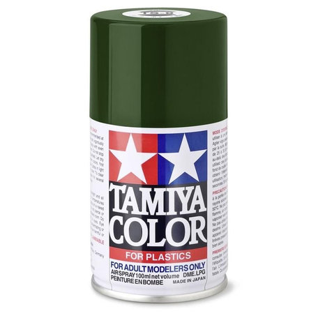 Tamiya TS-9: British Green