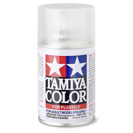 Tamiya TS-13: Clear Gloss Glanzend Vernis