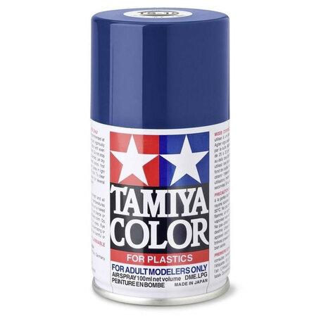 Tamiya TS-15: Blue