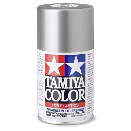 Tamiya TS-17: Aluminum