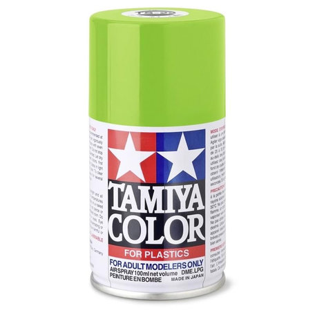 Tamiya TS-22: Light Green