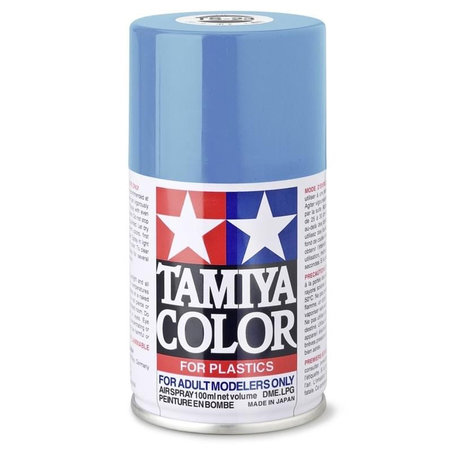 Tamiya TS-23: Light Blue