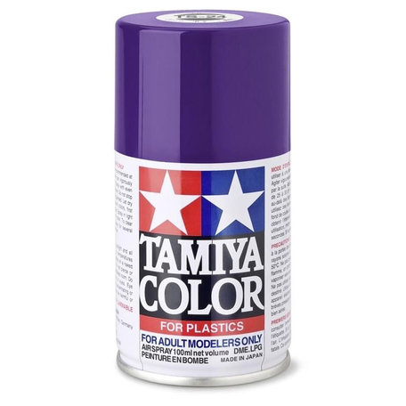 Tamiya TS-24: Purple